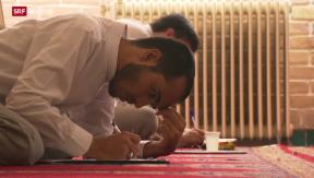 Video «Der Graben zwischen Tradition und Moderne» abspielen