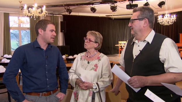 Video «Restaurant Bären, Hundwil - Tag 4 (Siegerbeiz)» abspielen