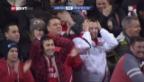 Video «CL: Arsenal - Montpellier» abspielen