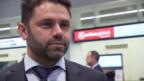 Video «Forte: «Sind in der Verantwortung»» abspielen