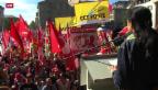 Video «Machtwechsel bei der Unia» abspielen