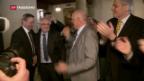 Video «Politischer Machtwechsel in Bern» abspielen
