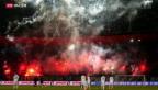 Video «Wenn es kracht und knallt im Stadion» abspielen