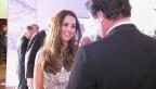 Video «Herzogin Catherine: Strahle-Mama auf Mission» abspielen