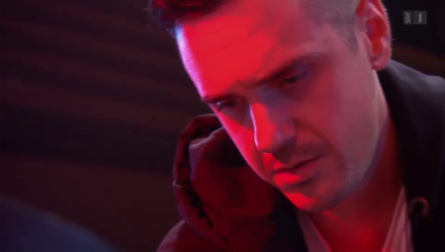 Video «Perfektionistisch: Wie Sänger Seven nichts dem Zufall überlässt» abspielen