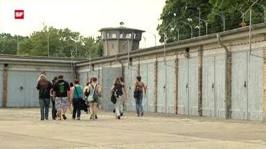 Das Stasigefängnis