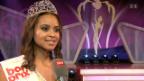 Video «Djoa Strassburg ist die neue «Miss Earth»» abspielen