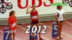 Video «Leichtathletik: Blitzaufstieg Ruckstuhl» abspielen