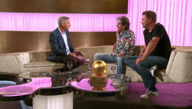 Video ««G&G Weekend» mit Padi Bernhard und Baldrian» abspielen
