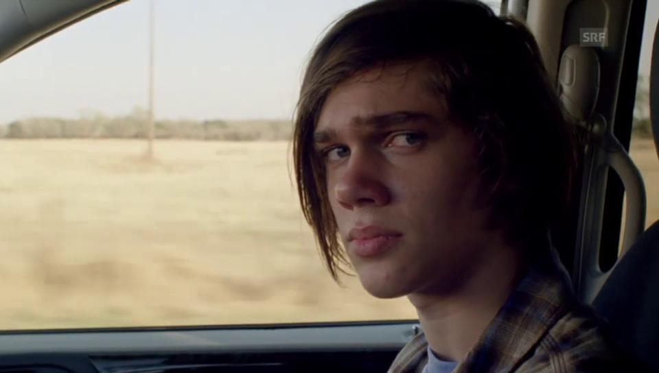 «Boyhood» (Trailer)