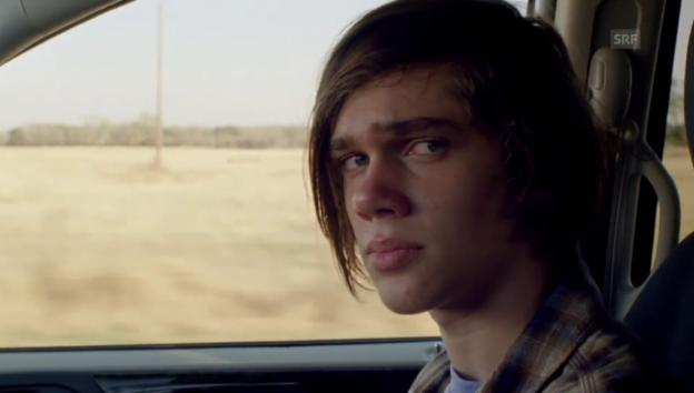 Video ««Boyhood» (Trailer)» abspielen