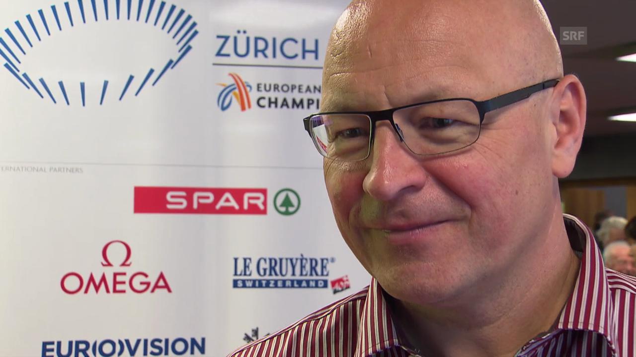 Interview mit CEO Patrick Magyar