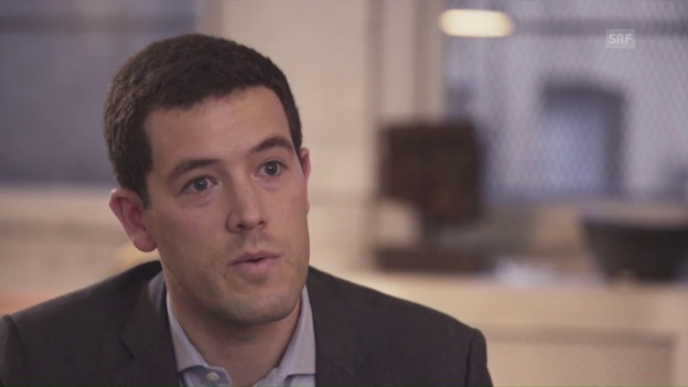 Video «Adam Frankel zu Obama» abspielen