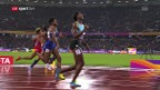 Video «Drama beim 400-Meter-Lauf der Frauen» abspielen