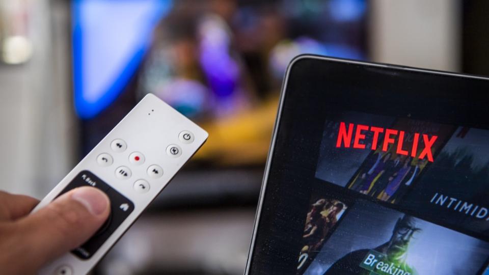 Netflix-Abgabe für Schweizer Filmschaffen beschlossen