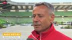 Video «Reiten: Weltreiterspiele in der Normandie» abspielen
