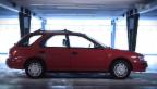 Video ««Subaru Impreza» – Der «Buure-Ferrari»» abspielen