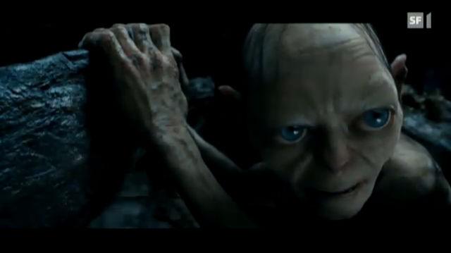 Fabelhafte Party: 100'000 feiern Hobbit-Weltpremiere