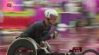 Video «Para-Leichtathletik-WM» abspielen