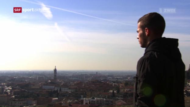 Video «Remo Freuler - der Schweizer in Bergamo» abspielen