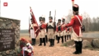 Video «Gedenken an Beresina-Soldaten» abspielen
