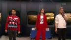 Video «Sina mit Lo & Leduc – Campari Soda» abspielen