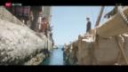 Video ««Kon-Tiki»-Abenteuer im Kino» abspielen