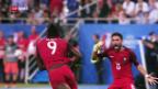 Video «Die EURO 2016 im Rückblick» abspielen