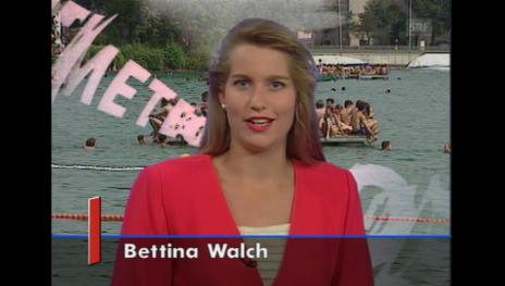Video «Sommer-Impressionen, Hitze» abspielen