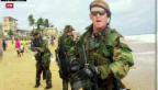 Video «Bin Ladens Todesschütze geht an die Öffentlichkeit» abspielen