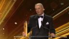 Video «Adolf Ogi erhält den «LifeTimeAward» 2012» abspielen
