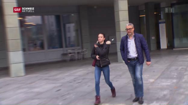Video «Schweiz aktuell vom 07.02.2017» abspielen