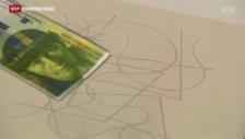 Video «Eine Ausstellung für Sophie Taeuber-Arp» abspielen