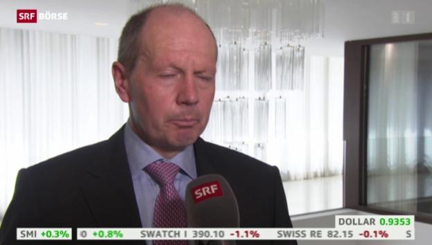 Video «SRF Börse vom 11.05.2015» abspielen