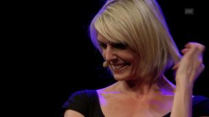 Video «Web exklusiv: Stéphanie Berger mit «Höllelujah»» abspielen