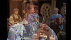 Video «»Potzmusig» Archivperle: Urs Mangold» abspielen