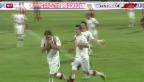 Video «Höhepunkte Albanien-Schweiz («sportlive»)» abspielen