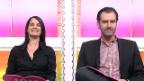Video ««Ich oder Du»: Vivien und Peter Wick» abspielen