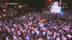 Video «Spanien nach der Wahl: Alles beim alten» abspielen