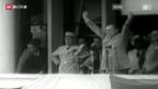 Video «Frankreich wählt Sonnenkönig» abspielen