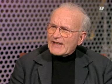 Franz Schnyders 75. Geburtstag