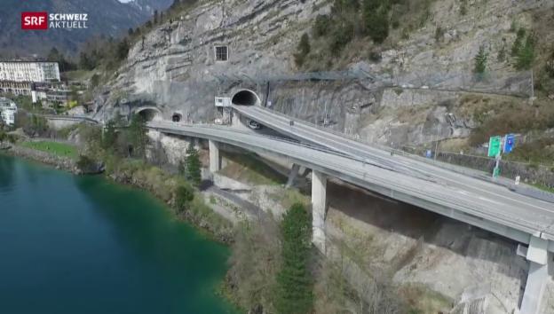 Video «Schweiz aktuell vom 10.04.2015» abspielen
