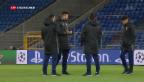 Video «Basel vor dem Achtel-Final?» abspielen