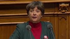 Video «Kiener Nellen: «Steuerzahler subventionieren Tieflöhne»» abspielen