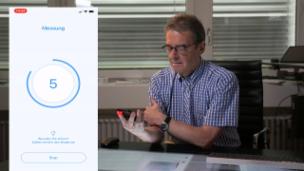 Video «Riva Digital: Mit dem Smartphone gegen Bluthochdruck» abspielen