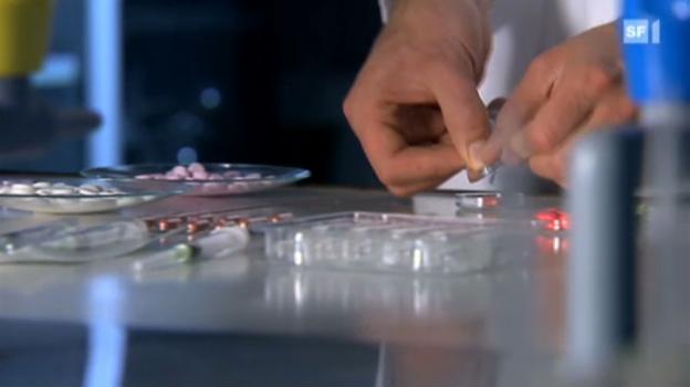 Video «Gefährliche Medikamente: Studien verheimlicht» abspielen