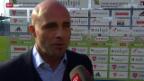 Video «Fussball: Super League, Vaduz - FCZ» abspielen