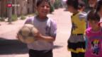 Video «Die Kinder von Homs – eine verlorene Generation» abspielen