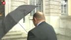 Video «Urteil im BVK Prozess» abspielen