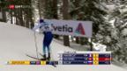Video «Colognas Davos-Fluch setzt sich fort» abspielen